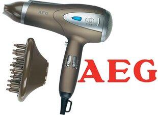 Plaukų džiovintuvas AEG HTD 5584(B)