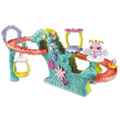 Gyvūnėlių rinkinys Littlest Pet Shop - Linksmieji kalneliai