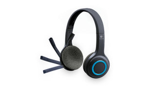 Logitech - H600 Wireless Headset 981-000342