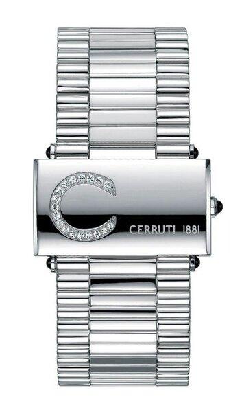 Laikrodis moterims CERRUTI 1881 iš kolekcijos SCATOLA SOGNO kaina ir informacija | Laikrodžiai moterims | pigu.lt