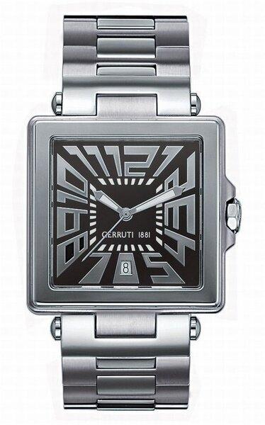 Vyriškas laikrodis CERRUTI 1881 iš kolekcijos IMPERO UOMO kaina ir informacija | Vyriški laikrodžiai | pigu.lt