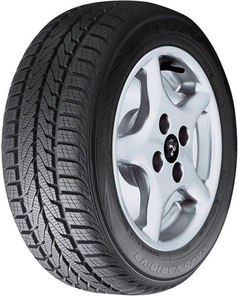 Toyo VARIO-V2+ 195/60R14 86 H kaina ir informacija | Žieminės padangos | pigu.lt