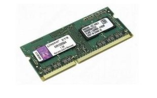 Kingston - DDR3 SODIMM 4GB/1333 CL9