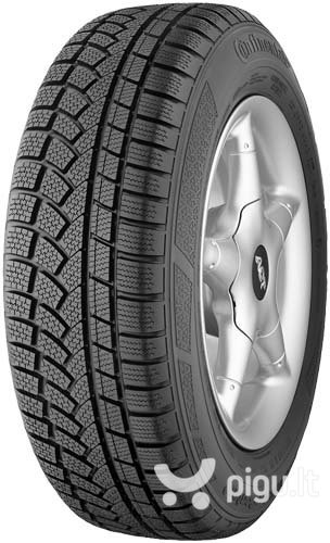 Continental ContiWinterContact TS 790 185/55R15 82 T