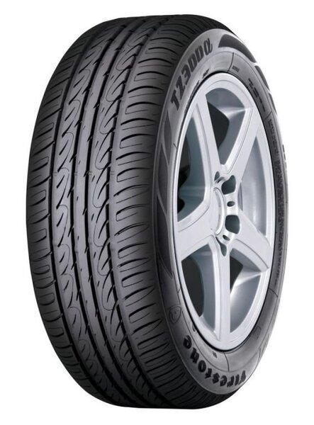 Firestone TZ300 225/55R17 101 W XL kaina ir informacija | Padangos | pigu.lt