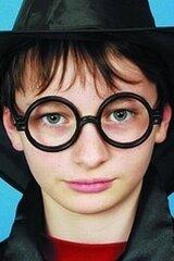Burtininko akiniai