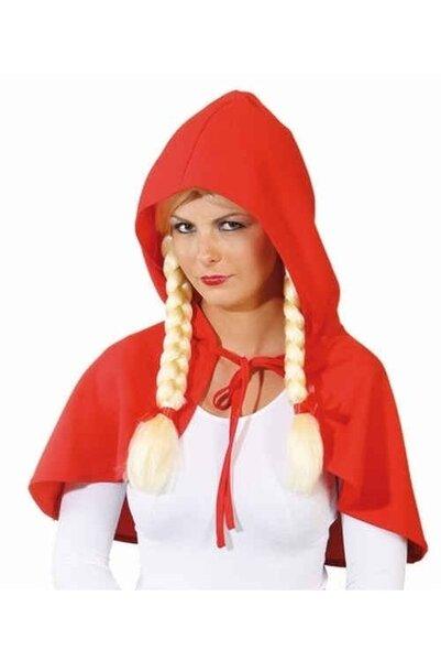 Raudonkepuraitės skraistė kaina ir informacija | Karnavaliniai kostiumai | pigu.lt