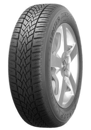 Dunlop SP WINTER RESPONSE 2 165/70R14 85 T XL kaina ir informacija | Padangos | pigu.lt