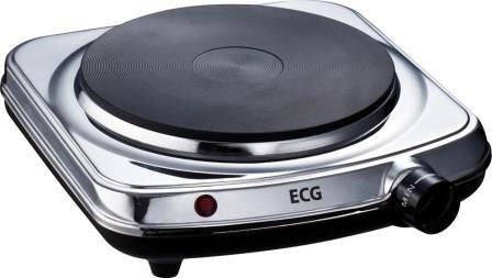 Viryklė ECG EV 1501 kaina ir informacija | Elektrinės viryklės | pigu.lt