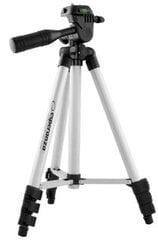 Trikojis Esperanza Cedar | Teleskopinis | Aliuminis | 1060 mm kaina ir informacija | Fotoaparato stovas | pigu.lt