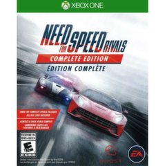 Žaidimas Need For Speed Rivals: Complete Edition, Xbox One