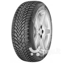 Continental ContiWinterContact TS 850 185/60R15 88 T XL