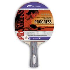Stalo teniso raketė Spokey PROGRESS****, FL kaina ir informacija | Stalo teniso stalai,  raketės, kamuoliukai | pigu.lt