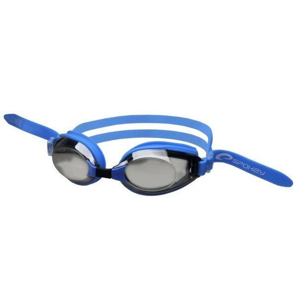 Plaukimo akiniai Spokey DIVER kaina ir informacija | Plaukimas / nardymas | pigu.lt