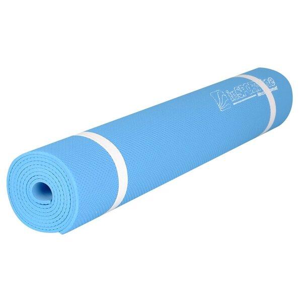Kilimėlis mankštai Insportline Eva kaina ir informacija | Gimnastikos kamuoliai ir kilimėliai | pigu.lt