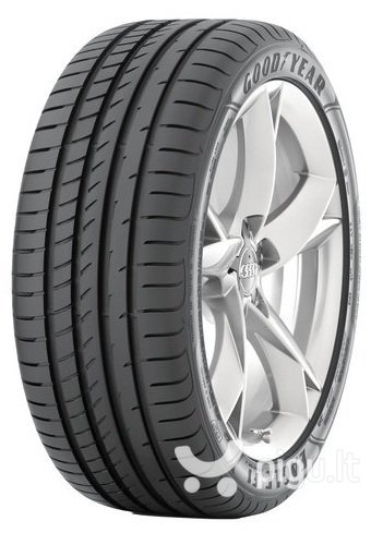 Goodyear EAGLE F1 ASYMMETRIC 2 235/40R18 95 Y XL