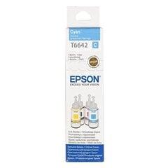 Rašalinė Epson skirta rašaliniams spausdintuvams, Mėlyna