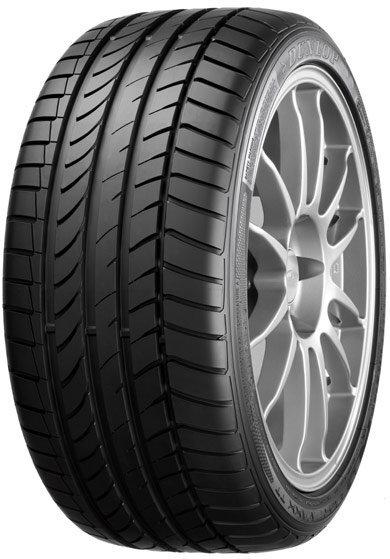Dunlop SP SPORT MAXX TT 245/40R18 93 Y kaina ir informacija | Vasarinės padangos | pigu.lt