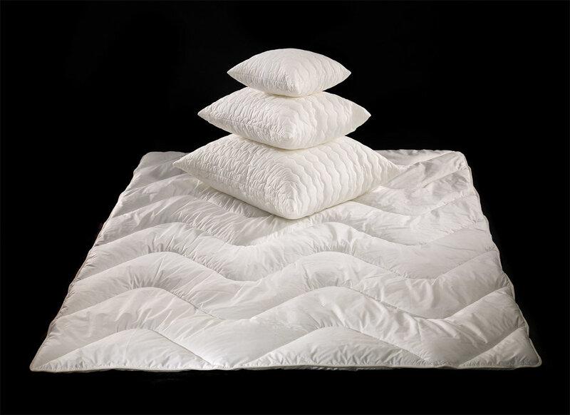 Bambuko pluošto antklodė