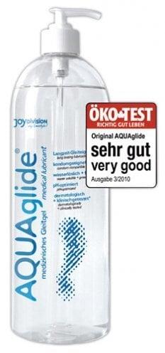 "Lubrikantas ""Aqua Glide"" Joy Division 1000 ml. (1 litras) kaina ir informacija   Lubrikantai   pigu.lt"