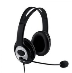 HEADSET LIFECHAT LX-3000/JUG-00014 MS