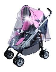 Apsauga nuo lietaus universali Sunny Baby kaina ir informacija | Priedai vežimėliams | pigu.lt