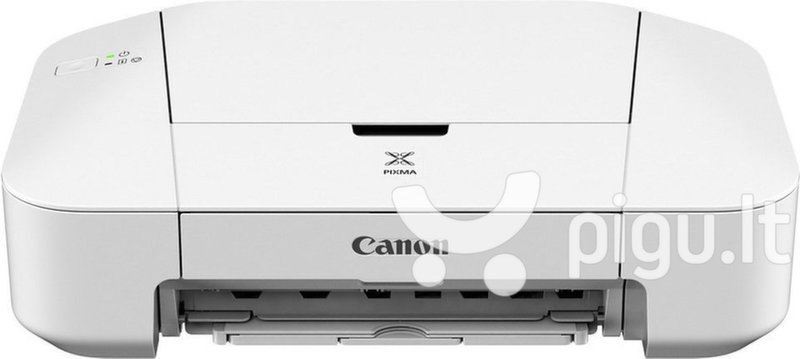 Canon Pixma IP2850 rašalinis spalvinis spausdintuvas kaina ir informacija | Spausdintuvai | pigu.lt