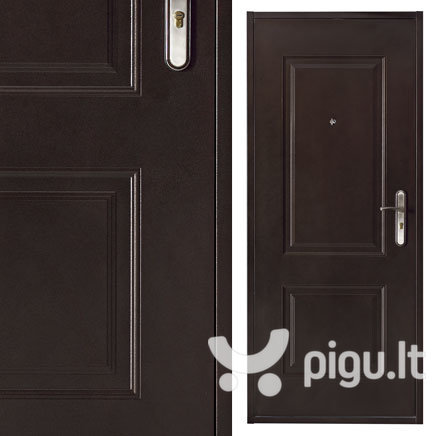 Lauko durys Hermes kaina ir informacija | Lauko durys | pigu.lt