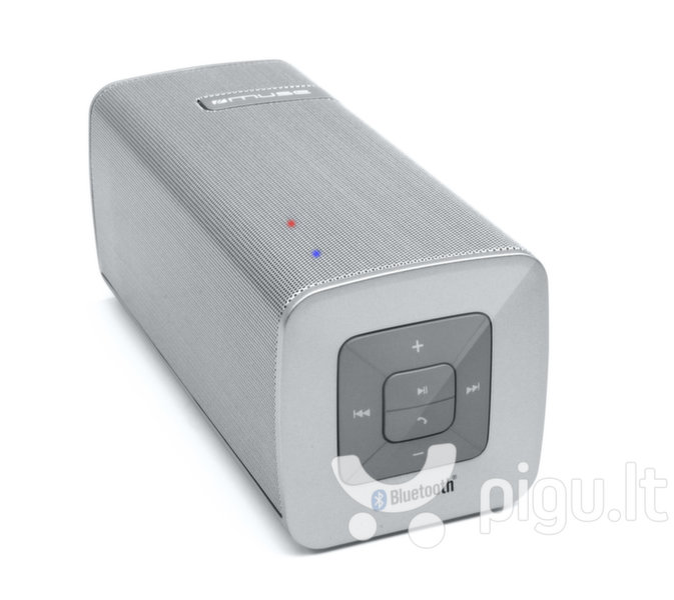 Belaidė kolonėlė MUSE M-520 BT kaina ir informacija | Priedai telefonams | pigu.lt