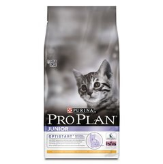 Pro Plan Cat Junior 1,5 kg kaina ir informacija | Pro Plan Cat Junior 1,5 kg | pigu.lt