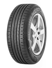 Continental ContiEcoContact 5 185/60R15 84 T