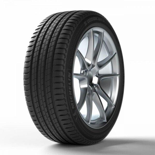 Michelin LATITUDE SPORT 3 265/50R20 107 V kaina ir informacija | Padangos | pigu.lt