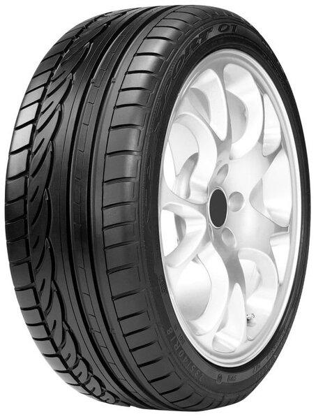 Dunlop SP SPORT 01 245/40R17 91 W MO kaina ir informacija | Vasarinės padangos | pigu.lt