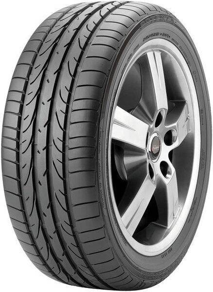 Bridgestone Potenza RE050 255/40R19 96 ZR MO kaina ir informacija | Vasarinės padangos | pigu.lt