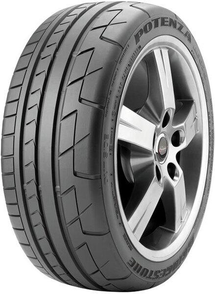 Bridgestone Potenza RE070 225/45R17 90 W kaina ir informacija | Vasarinės padangos | pigu.lt
