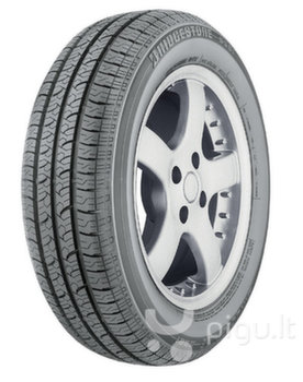 Bridgestone B381 145/80R14 76 T kaina ir informacija | Vasarinės padangos | pigu.lt