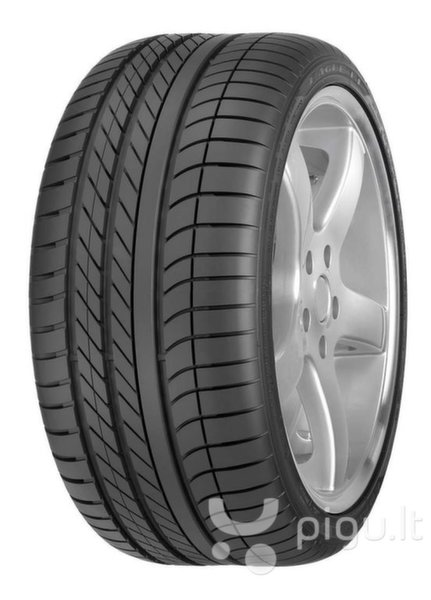 Goodyear EAGLE F1 ASYMMETRIC 265/40R20 104 Y
