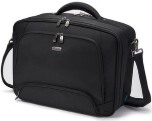 Dicota Multi Twin PRO 13 - 15.6 Case for notebook and printer or beamer