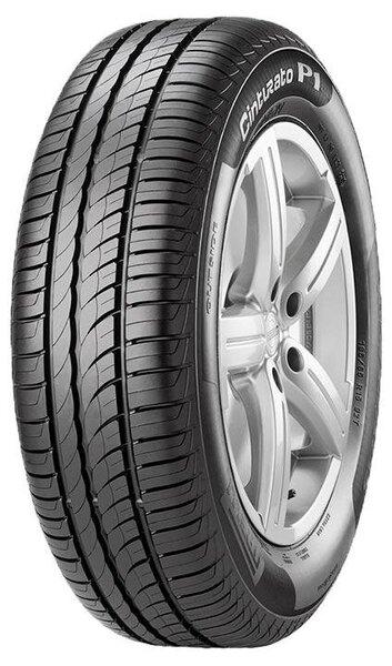 Pirelli CINTURATO P1 VERDE 195/60R15 88 V kaina ir informacija | Vasarinės padangos | pigu.lt