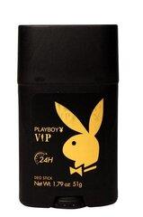 Pieštukinis dezodorantas Playboy VIP vyrams 51 g