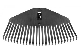 Vidutinis grėblys Solid™ 135024 (M) kaina ir informacija | Sodo įrankiai | pigu.lt