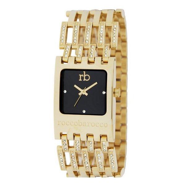Laikrodis Roccobarocco RB NCAT-4.1.4 kaina ir informacija | Laikrodžiai moterims | pigu.lt