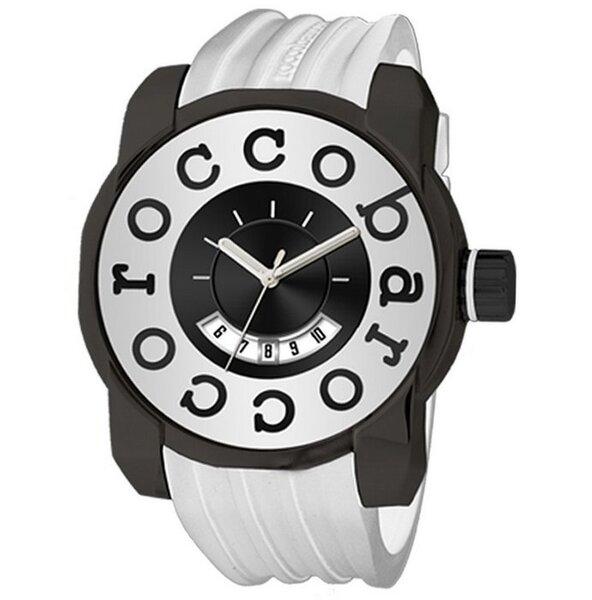 Laikrodis Roccobarocco NDEV-2.1.1 kaina ir informacija | Vyriški laikrodžiai | pigu.lt