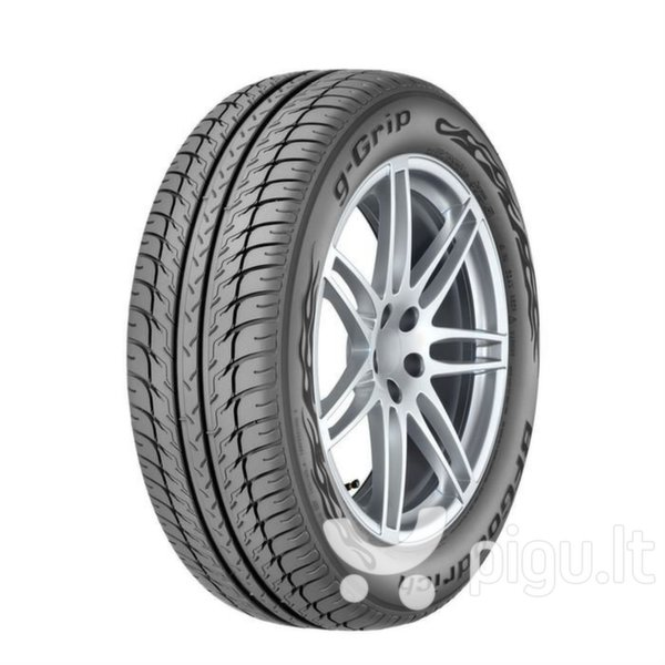 BF Goodrich G-GRIP 195/50R16 88 V XL