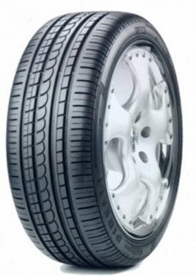 Pirelli P Zero Rosso Asimmetrico 265/45R20 104 Y kaina ir informacija | Vasarinės padangos | pigu.lt