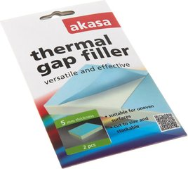 Akasa thermoconductive Pad 5mm (AK-TT300-02)