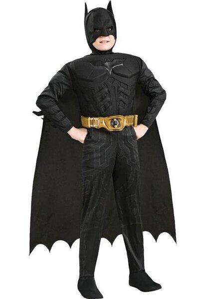 Betmeno kostiumas kaina ir informacija | Karnavaliniai kostiumai | pigu.lt