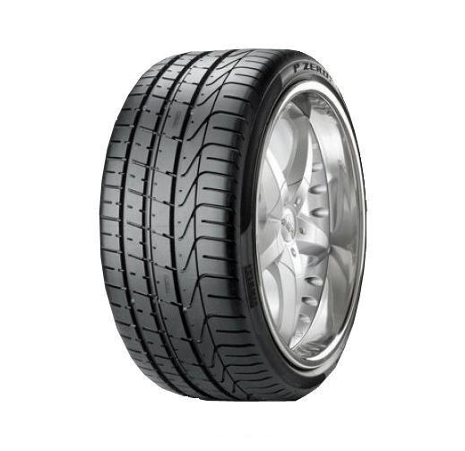 Pirelli P Zero Hero 275/40R20 106 W XL ROF kaina ir informacija | Vasarinės padangos | pigu.lt