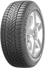 Dunlop SP Winter Sport 4D 225/45R17 91 H MFS