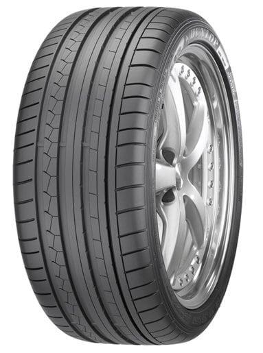 Dunlop SP SPORT MAXX GT 235/60R18 103 W AO kaina ir informacija | Padangos | pigu.lt